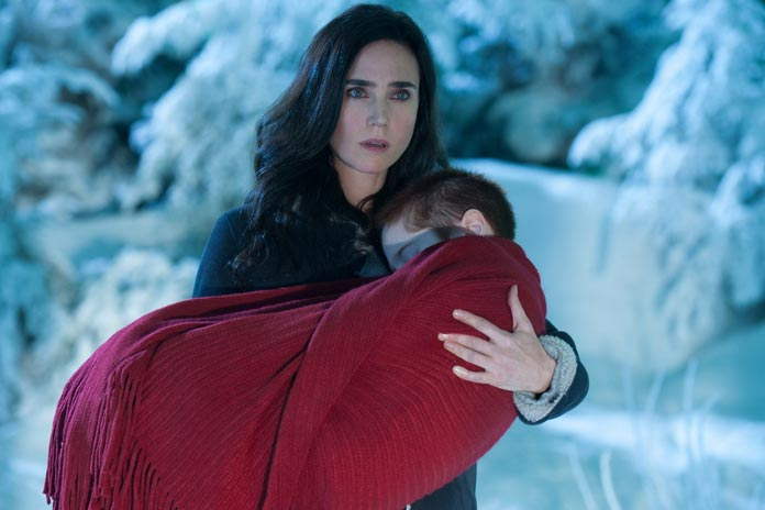 Jennifer Connelly Stars In TNT Pilot Snowpiercer TV Series