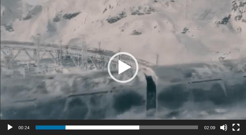 snowpiercer movie trailer